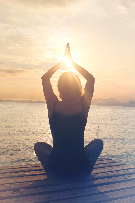 Spiritual Inner Practice Business Coaching
