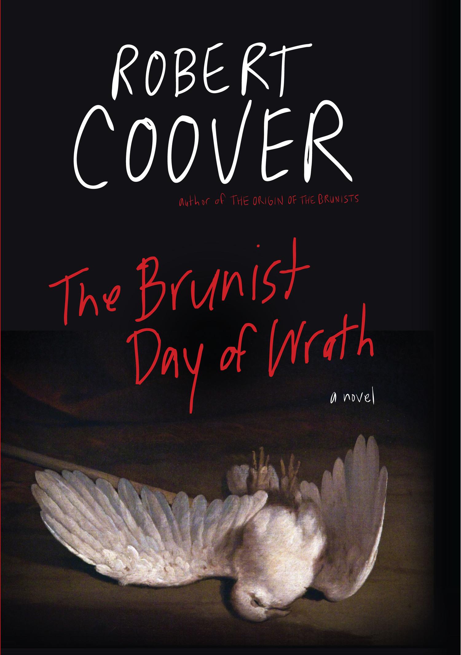 Brunist Day Of Wrath_robert Cooverg