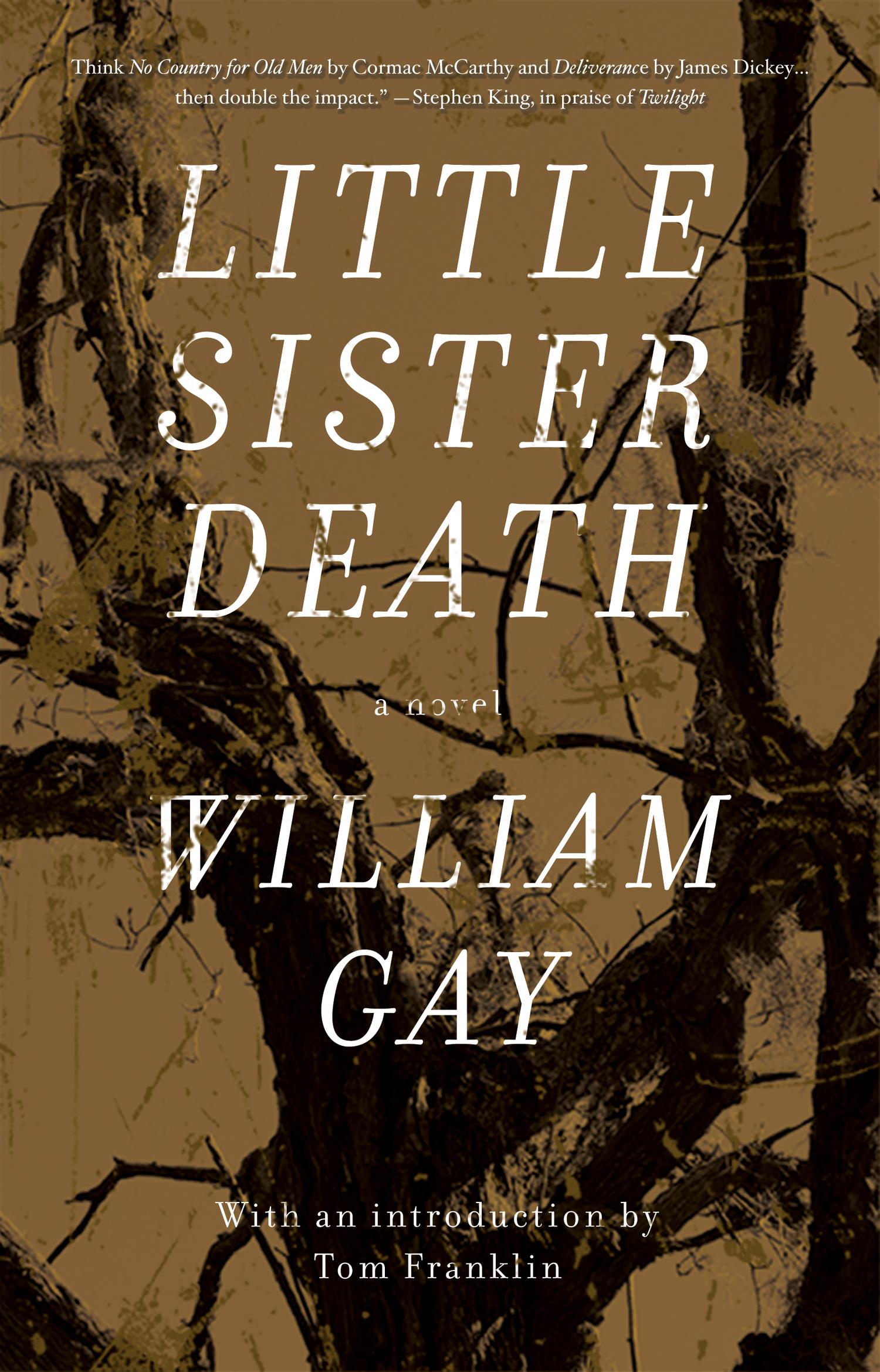 Gay  Little Sister Death  Final Coverg