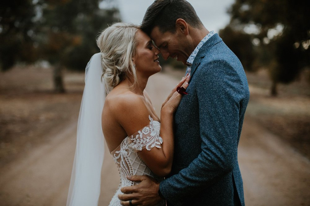 Meg & Chris - Rustic Glam, Round Hill Homestead