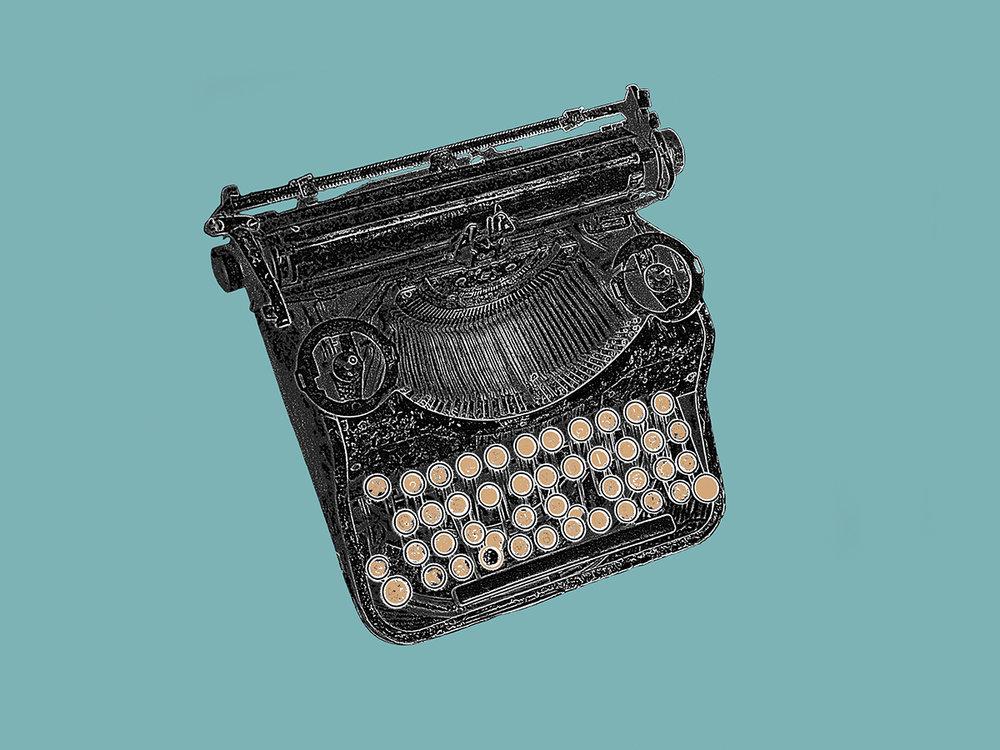 Typewriter Lines Blue and Orange 2.jpg