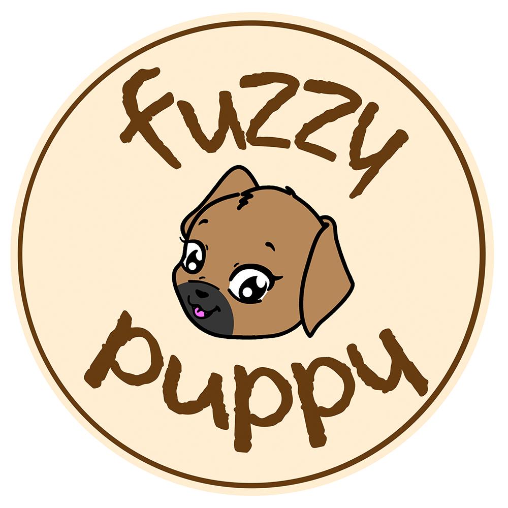 Fuzzy Puppy Logo Circle 2.png