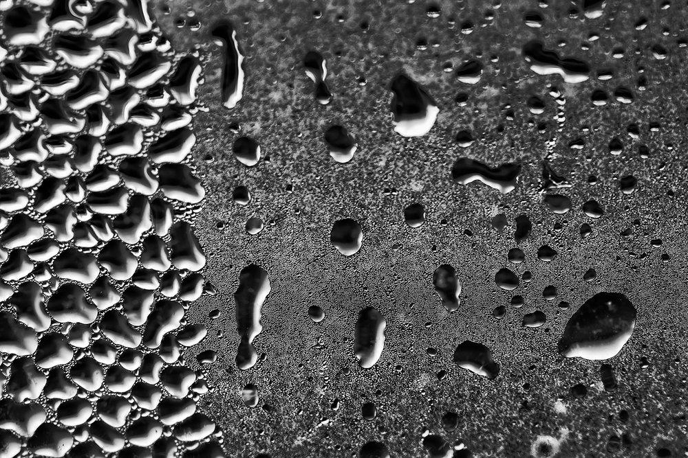 Condensation I