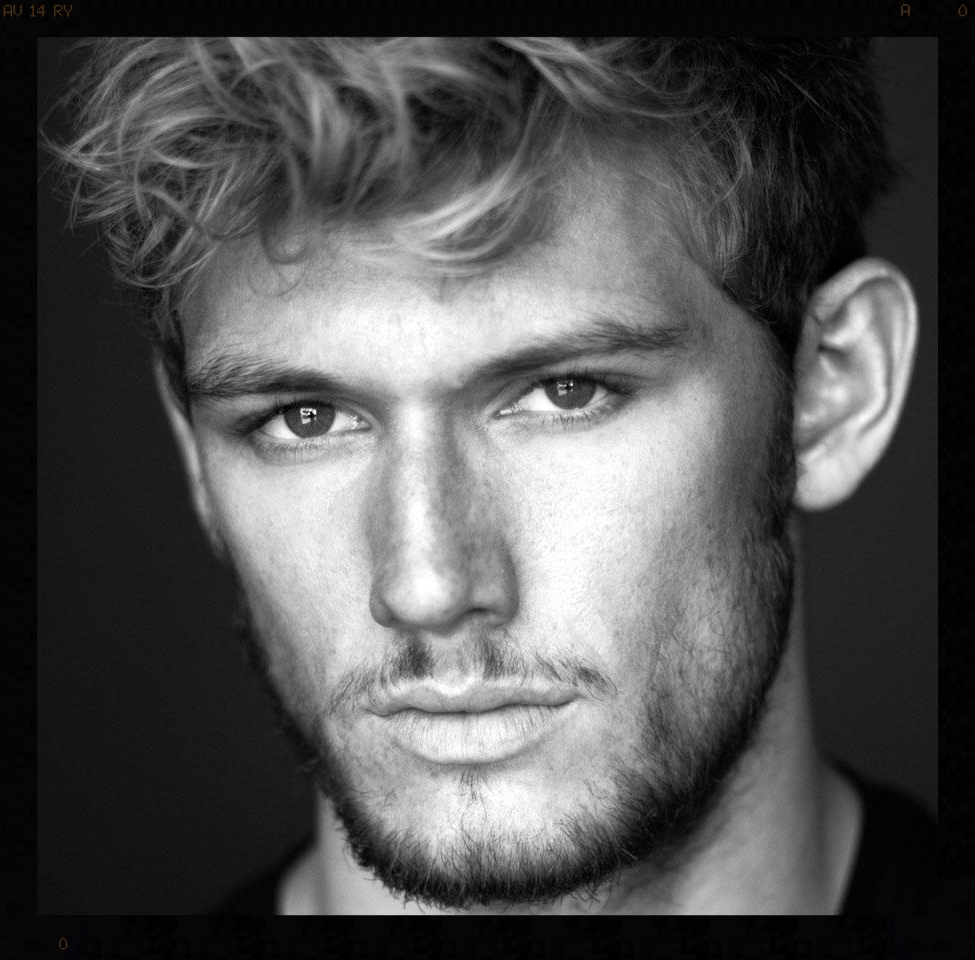 Paul Evans played by Adam Pettyfer