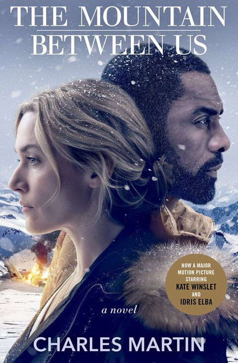3. The Mountain Between Us