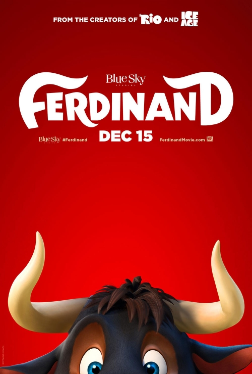 5. Ferdinand