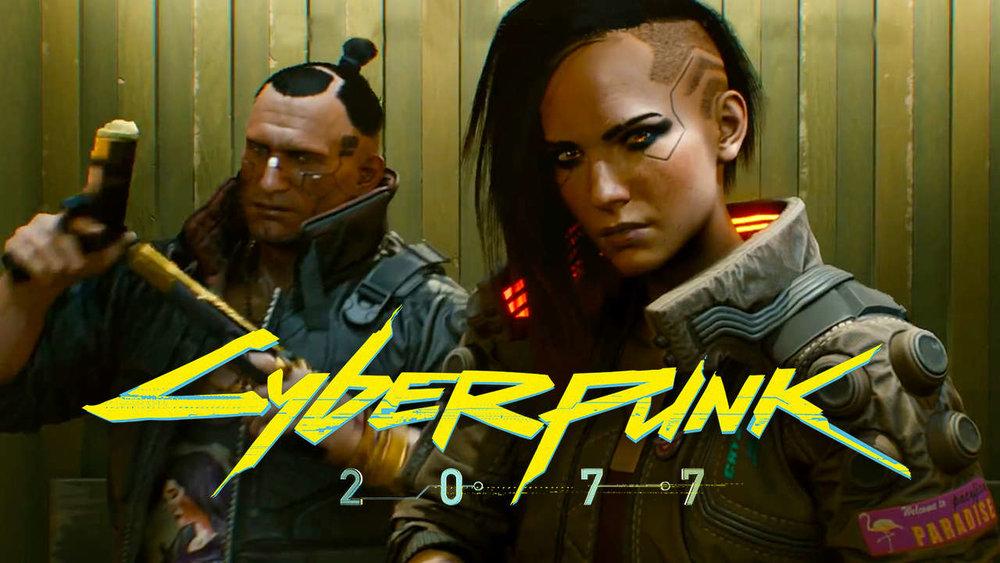 Credit: Cyberpunk 2077 video game