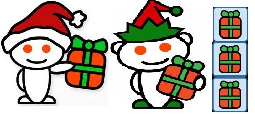 a christmas gift pt 1 reddit - Reddit Christmas
