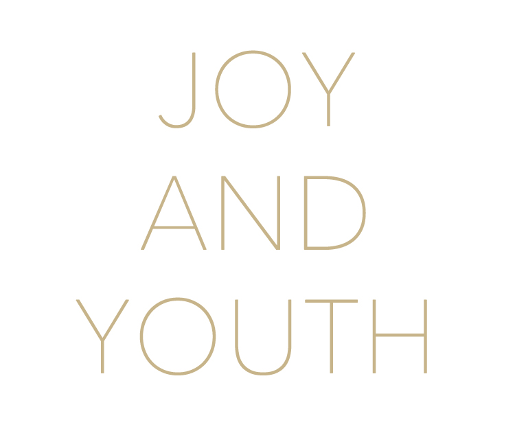 JOY AND YOUTH // Northern California Wedding Photography