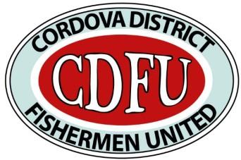 EXECUTIVE DIRECTOR of CORDOVA DISTRICT FISHERMEN UNITED