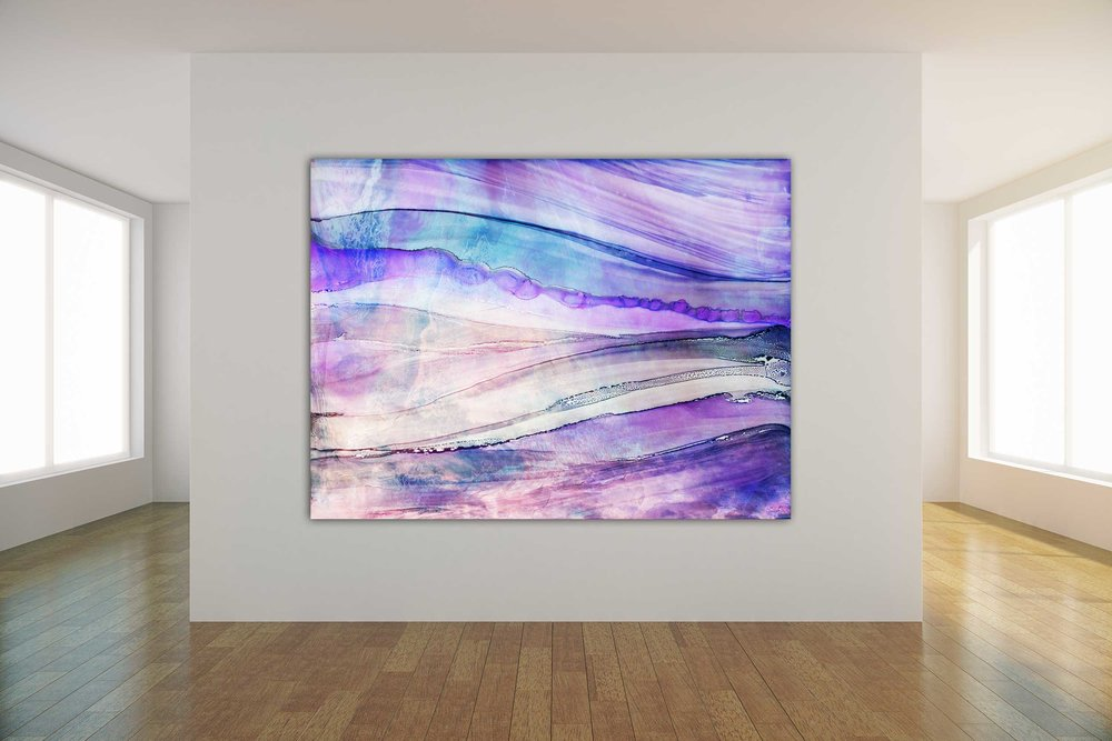 Spirited Art for Your Walls -