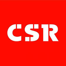 CSR brickworks