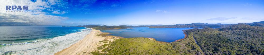 Elizabeth Beach, Mid North Coast NSW