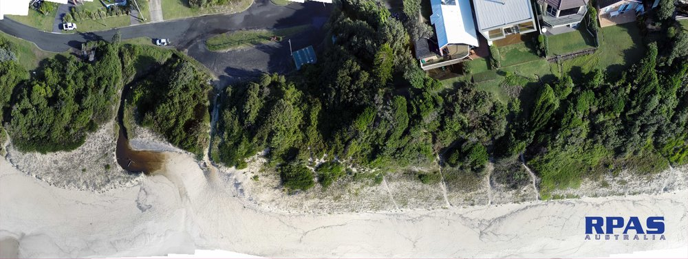 land care dune rehabilitation