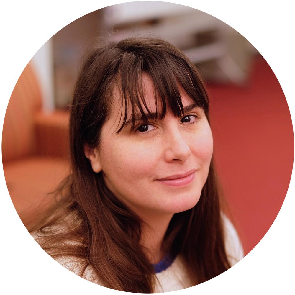 Sarah, 26