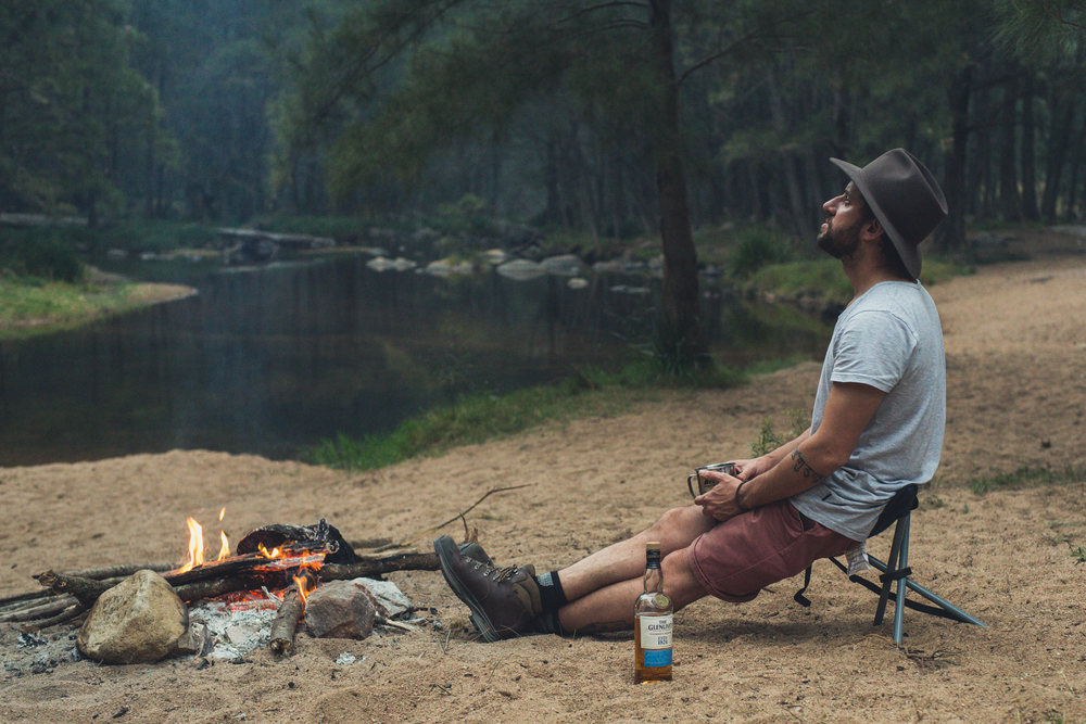 Cox's River Campsite