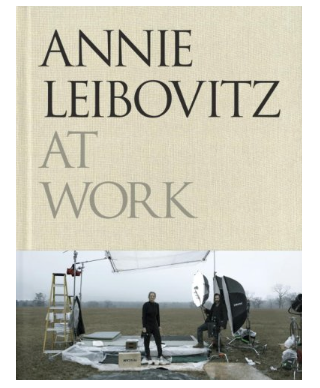 My all time favourite photographer, Annie Leibovitz. Going from war zone to celebrity portrait, every images is awe inspiring.