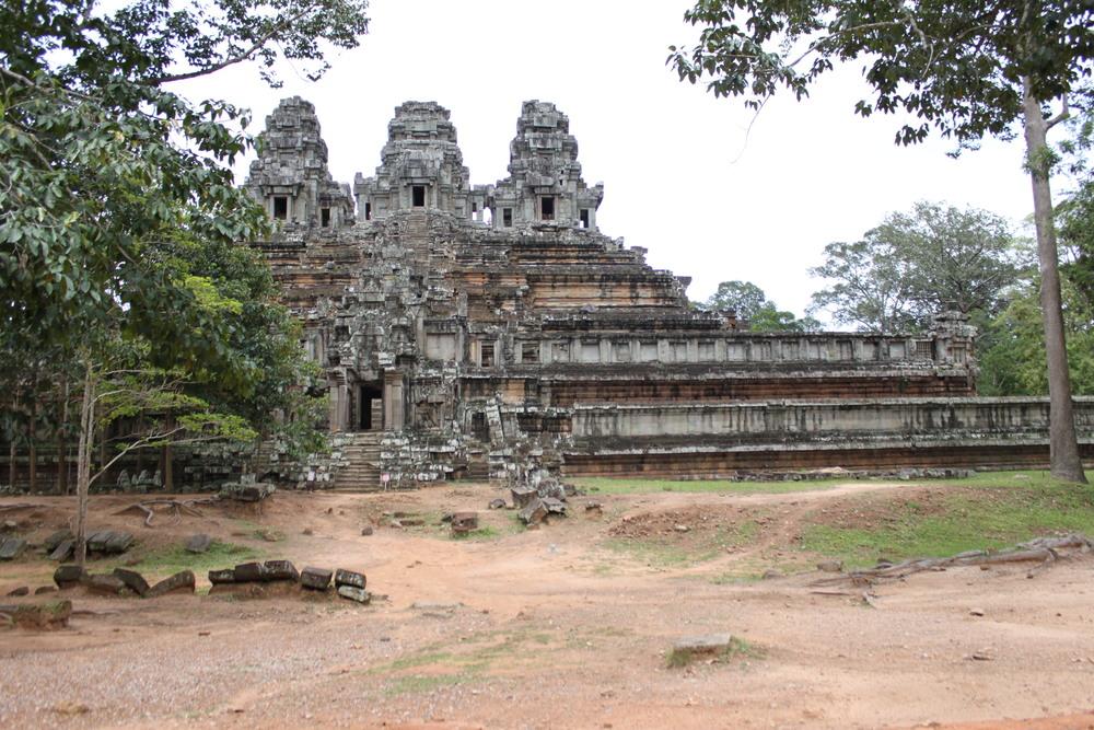 Ankor Wat, Cambodia 2010