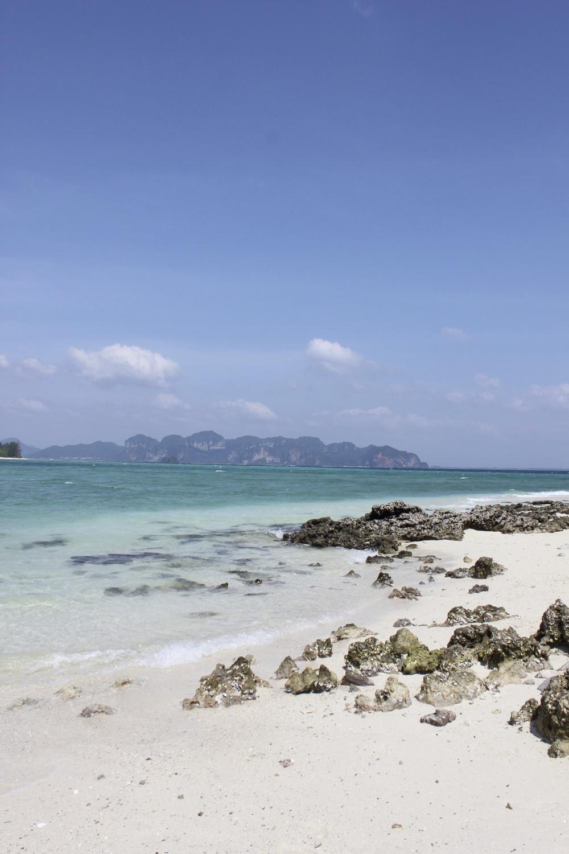 Krabi, Thailand 2012