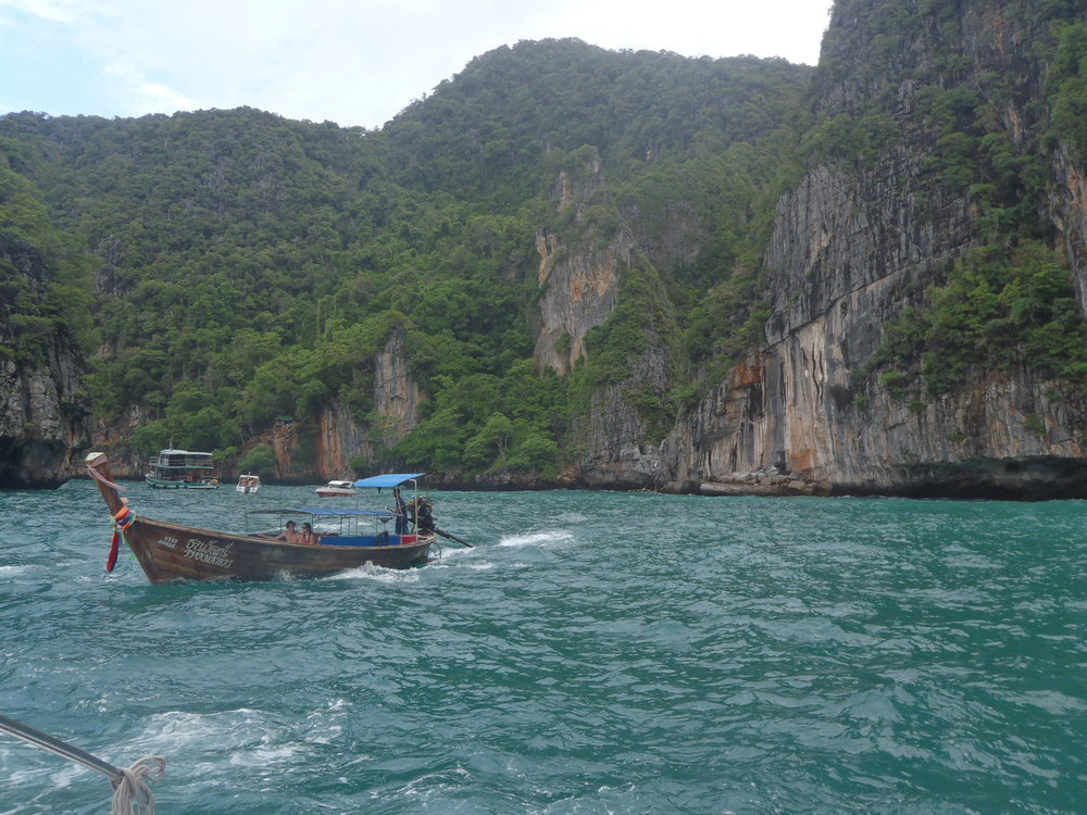 Krabi, Thailand 2010