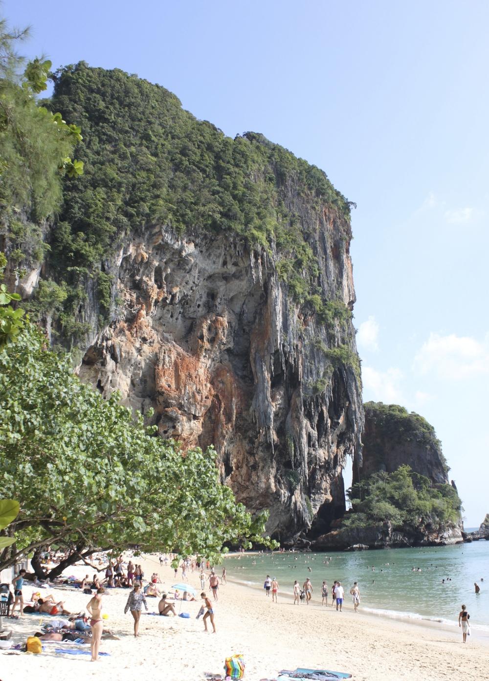 Phi Phi Island, Thailand 2012