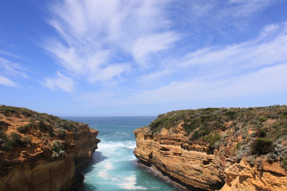 Great Ocean Road, Australia 2010
