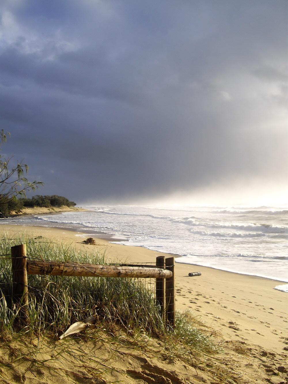 Currimundi Lake, Queensland Australia 2009