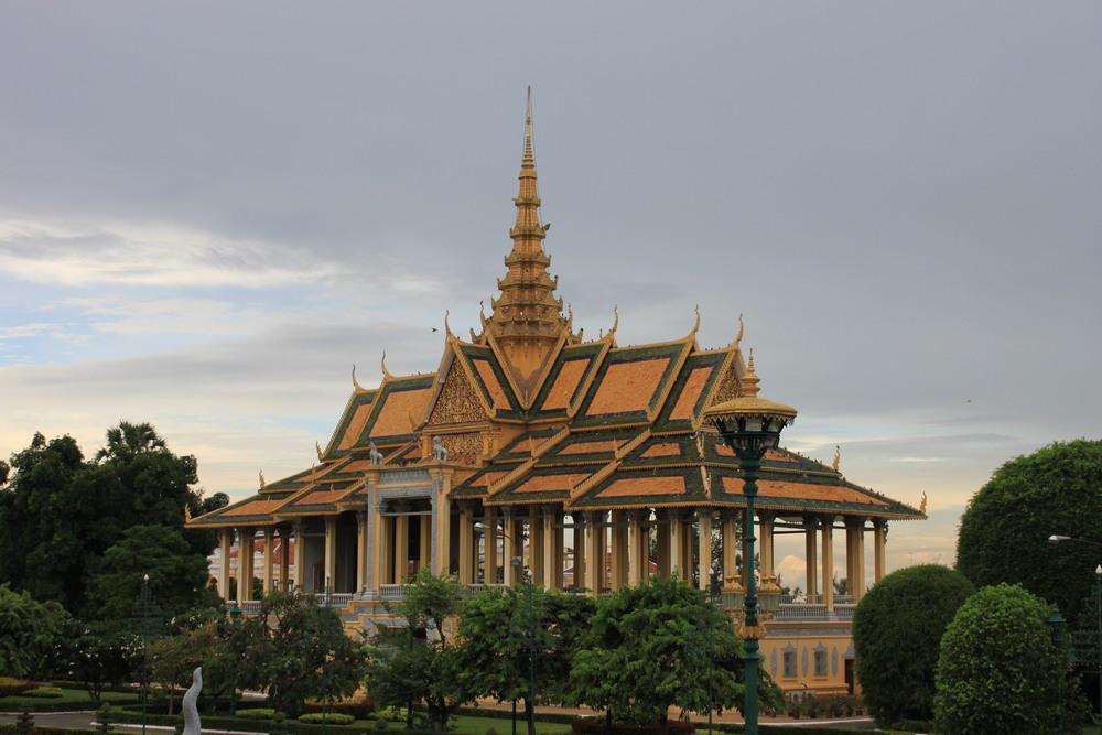Siem Riep, Cambodia 2010