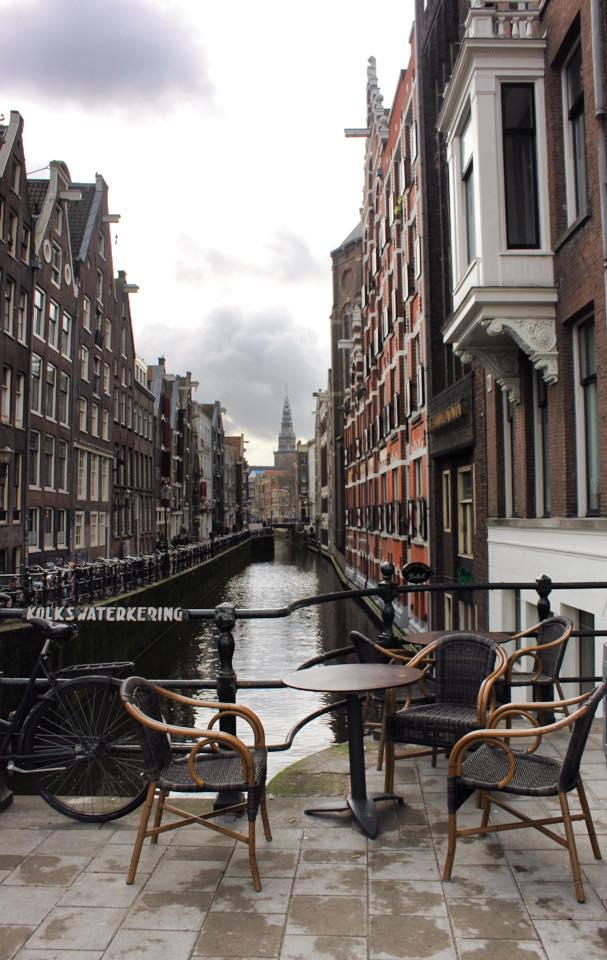 Amsterdam, Holland 2015