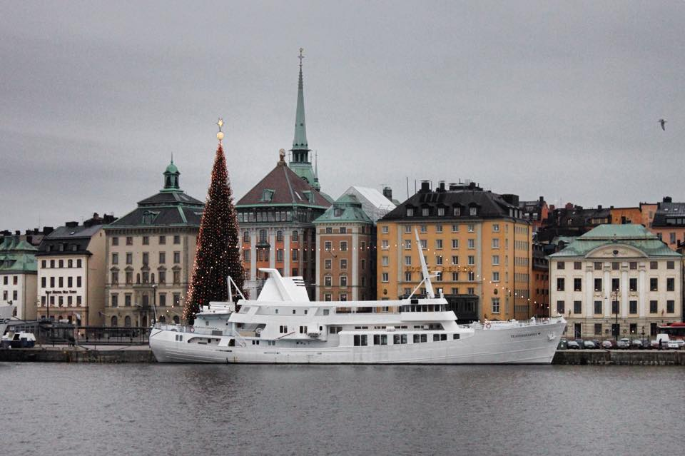 Stokholm, Sweden 2015