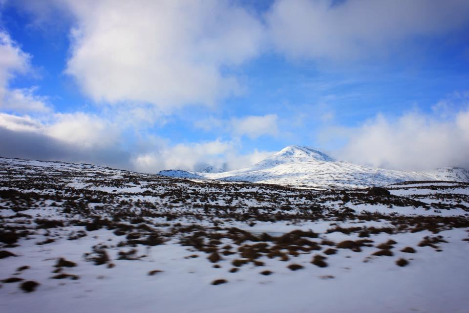 Glen Coe, Scotland 2015