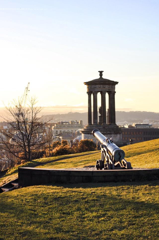Edinburgh, Scotland 2015