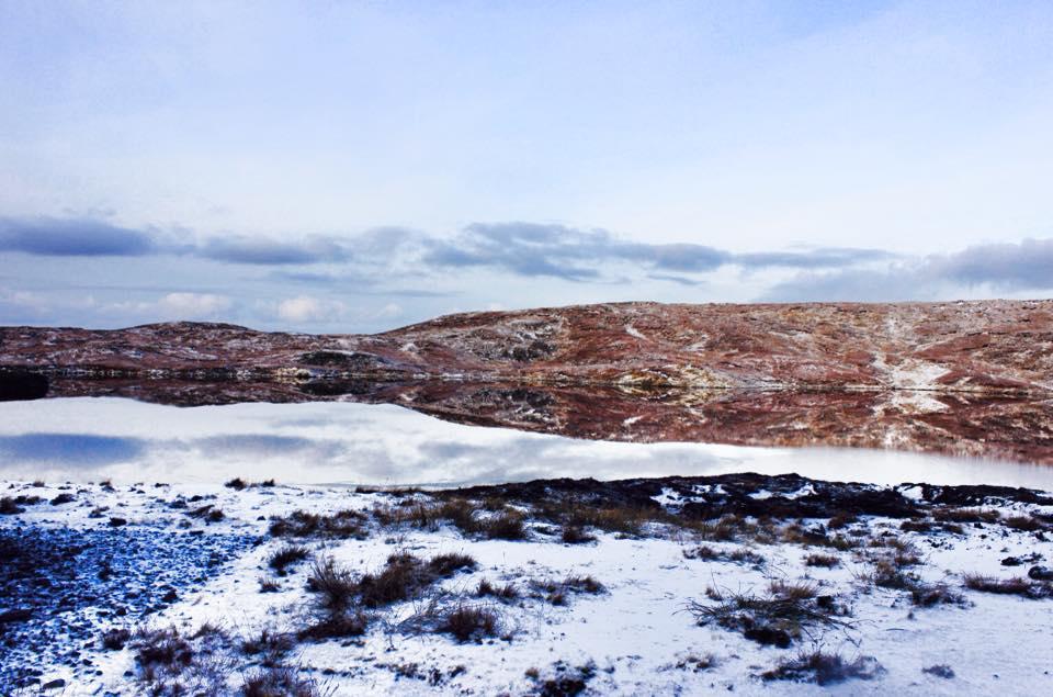Shetland Islands, Scotland 2014