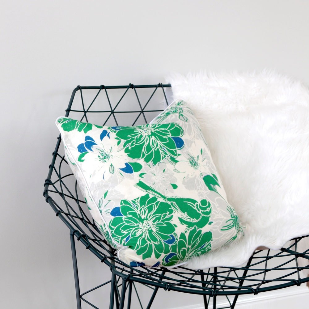 Product Photography & Styling    Cushions -   Lee & Allan Design   Chair -   Tailored Space   Private Residence - Casuarina, NSW