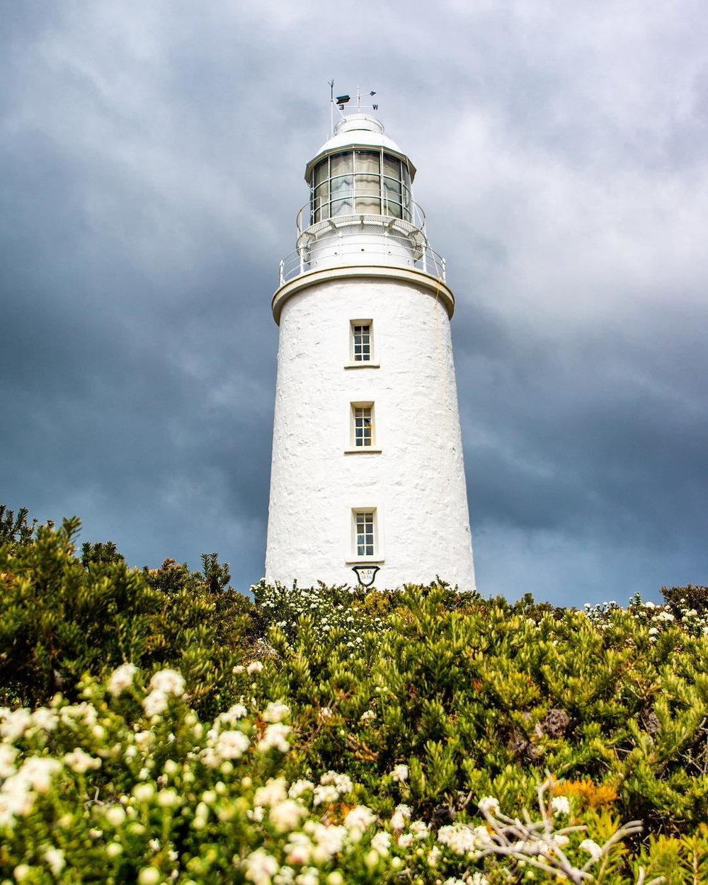 Bruny Island Lighthouse, Bruny Island, Tasmania