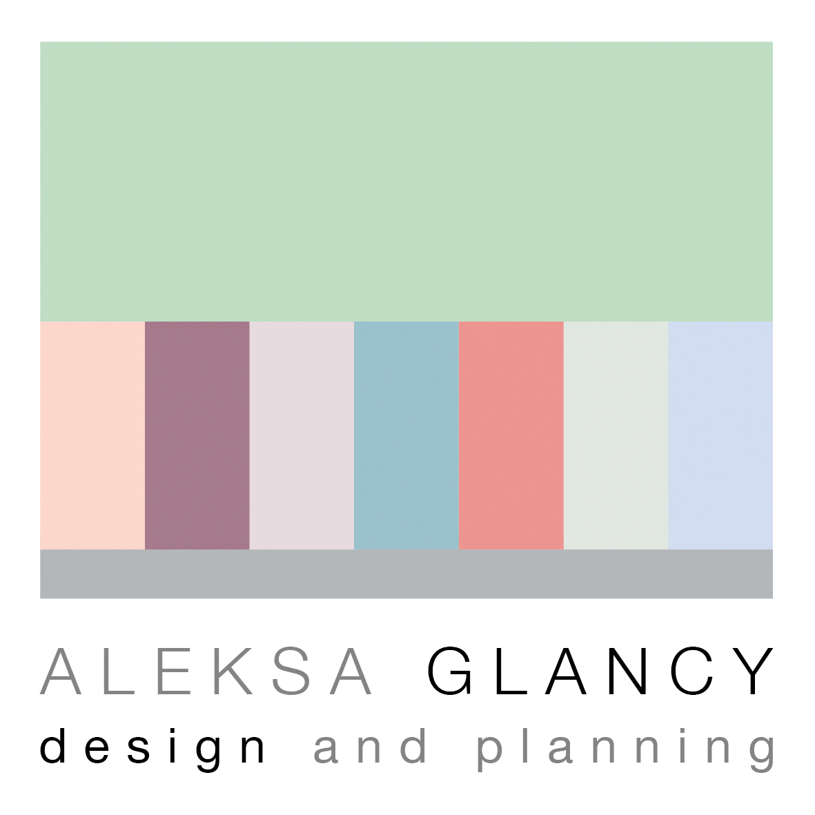 Aleksa Glancy Design