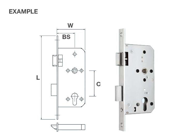 door lock hardware. Door Lock Hardware L