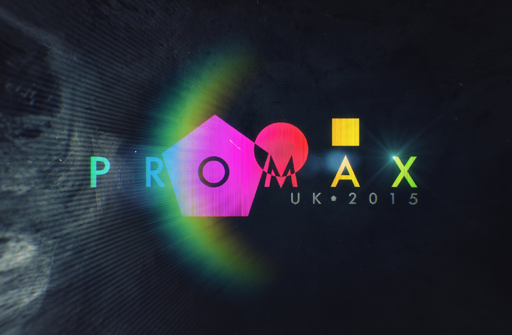 Picnic Studio - Promax UK 2015