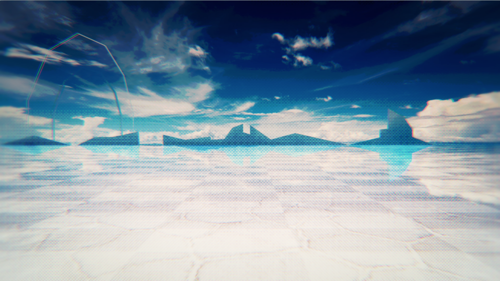 picnic animation studio porter robinson madeon mix media tour visuals