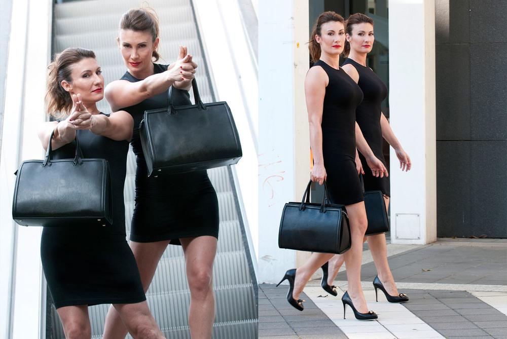 Spy Twins - Lucia e Luisa Nardelli