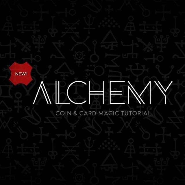 Alchemy Tutorial available at www.mechanicindustries.com