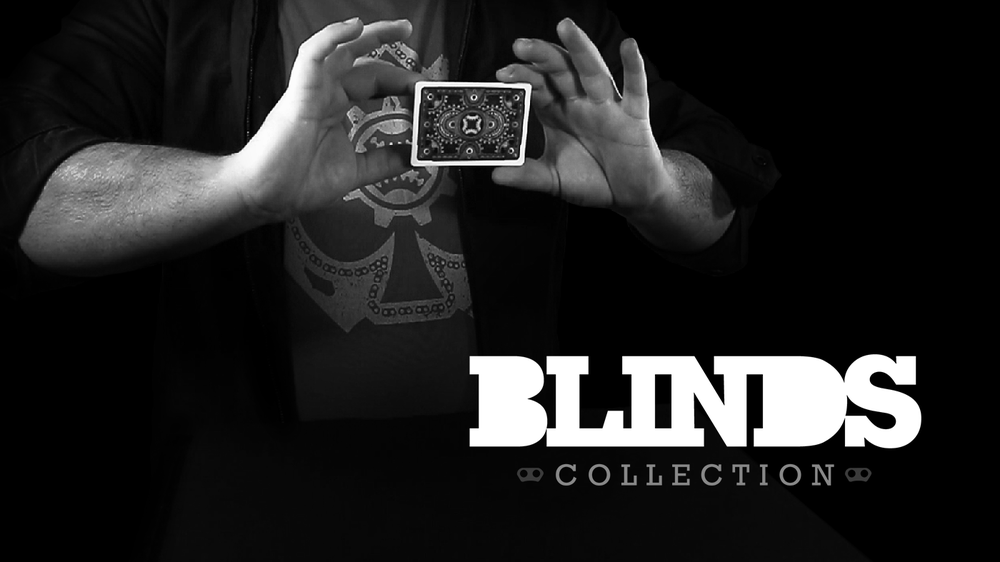 BLINDS COLLECTION $2.99 BUY NOW