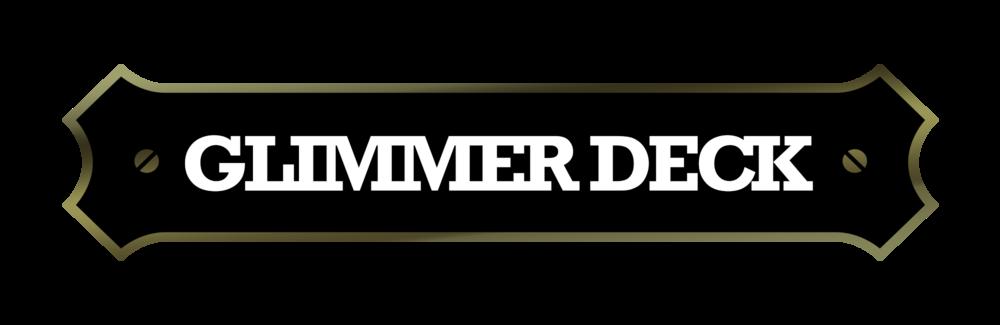 Glimmer-Deck-Logo