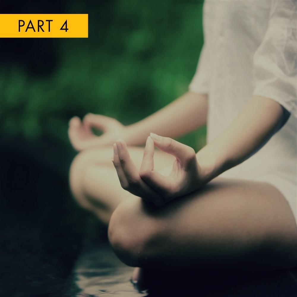 Body Calm - Meditation for Healing & Health