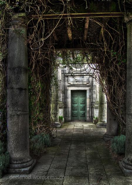 The Hidden Vault