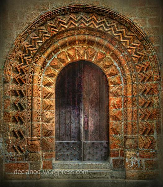 Twelfth Century Portal
