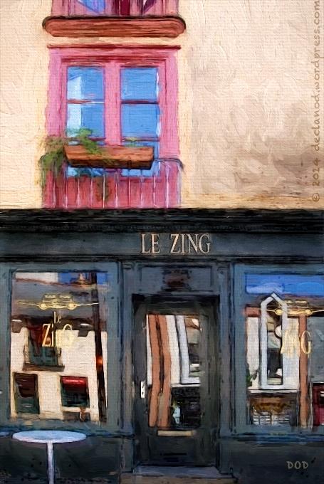 Le Zing