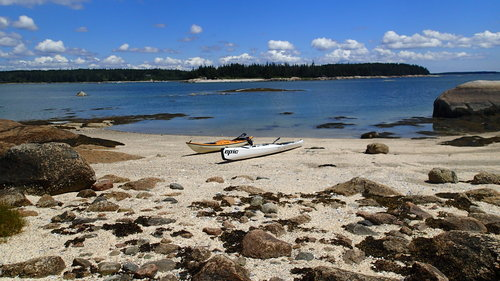 Epic Necky kayak Brooklin Maine.JPG