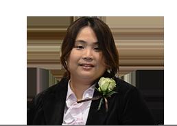 小池 史  Fumi Koike  空組担任(年少)