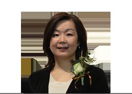 門野 由香子  Yukako Kadono  ハンドワーク講師/心理学科卒